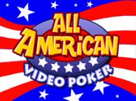 All American Video Poker Multihand от Betsoft  – азартная онлайн игра с правилами реального казино