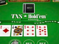 TXS Hold'em Pro Series от Netent – азартная онлайн версия игры реального казино