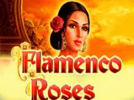 Flamenco Roses от Novomatic на сайте казино Корона