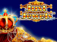 Just Jewels Deluxe от Novomatic – солидные выигрыши в каждой игре