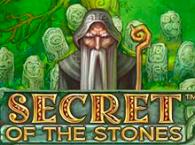 Secret Of The Stones от Netent – удачный выбор прибыльной игры для новичков и опытных геймеров